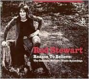 REASON TO BELIEVE:COMPLETE MERCURY ST BY STEWART,ROD (CD)