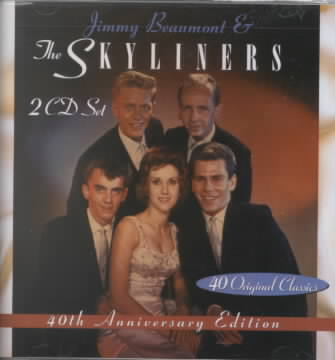 40TH ANNIVERSARY  EDITION BY SKYLINERS (CD)