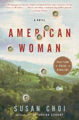 American Woman By Choi, Susan